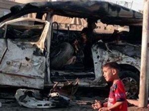 Irak'ta kanlı gün: 51 kişi öldü