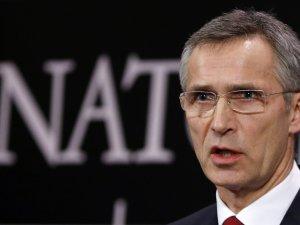 NATO: Rusya'nın ihlali kaza gibi görünmüyor