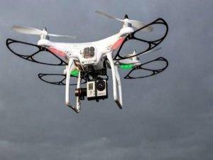 Atatürk Havalimanı'nda 'drone' paniği