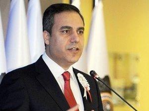 Hakan Fidan, 1 Kasım'da görevi bırakacak