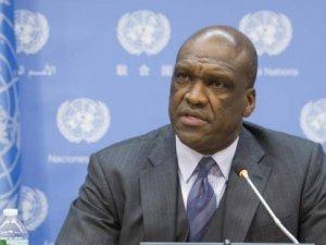 Eski BM Genel Kurulu Başkanı John Ashe tutuklandı