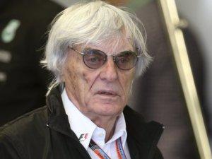 Formula 1 satılabilir