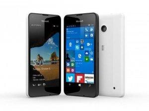 Microsoft'tan fiyat performans canavarı telefon: Lumia 550