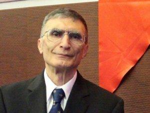 Nobel Kimya Ödülü'ni Aziz Sancar kazandı
