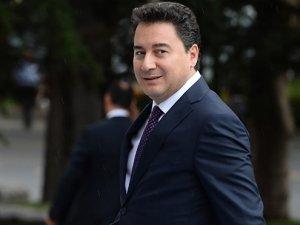 Ali Babacan'dan yolsuzluk açıklaması