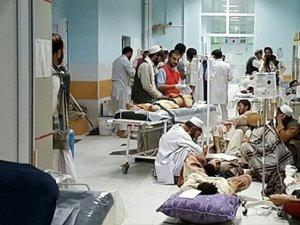 Hastane vuran ABD özür diledi