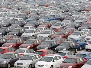 Otomotivde üretim yüzde 17 arttı