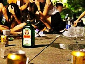 Danıştay'dan 'alkol yasağı'na iptal
