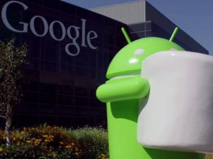 Google, Android'e oyun gizledi