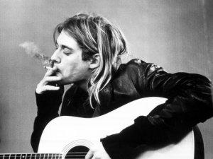 Kurt Cobain hiç duyulmamış şarkıları yayınlandı