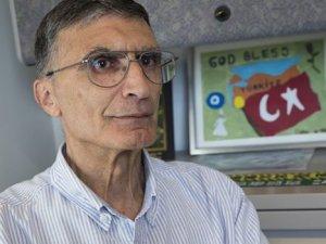 Aziz Sancar'dan Türkiye'ye mesaj