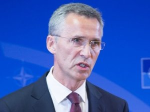 NATO: Asker göndermeye hazırız