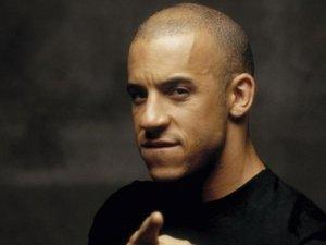 Vin Diesel'in son hali şaşırttı