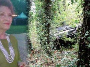 Kazadan önceki son görüntüleri ortaya çıktı