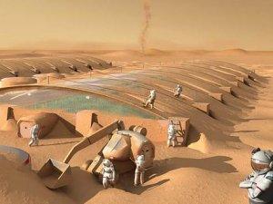 Mars projesinin bedeli 200 milyar dolar
