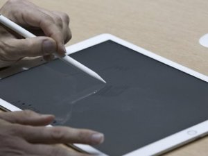 Apple'dan Bir İlk Daha: ''Apple Pencil''