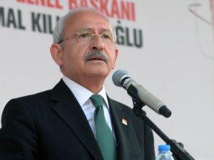 Kemal Kılıçdaroğlu: Türkiye böyle bir tabloyu hak etmiyor