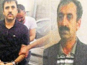 Komutanı kaçırmaya çalışan 2 casusa tutuklama