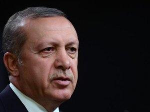 Erdoğan'dan saldırı açıklaması: Saldırıyı lanetliyorum