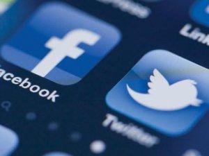 Twitter ve Facebook'a erişim sağlanamıyor