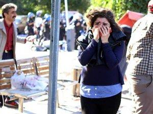 Ankara'daki patlamada 9 yaşındaki çocuk öldü!