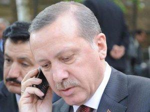 Erdoğan'dan DİSK'e taziye telefonu