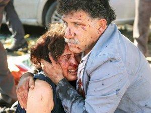Emniyet, Ankara'da Suruç izleri arıyor
