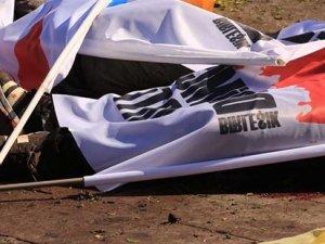 Ankara'da hayatını kaybedenlerin sayısı 97'ye yükseldi