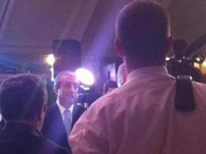 Türkiye yasta: Bakan Eker düğünde
