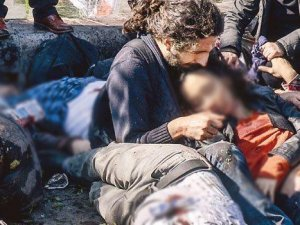 Ankara katliamı dünya basınında