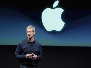 Apple'ın CEO'sundan Ankara tepkisi