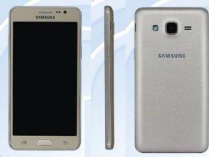 Samsung Galaxy Grand On resmiyet kazandı