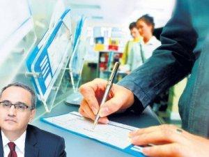 30 bankaya karşı tüketici incelemesi