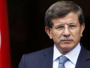 Davutoğlu açıkladı: Ankara'daki saldırıda bir isme yaklaştık