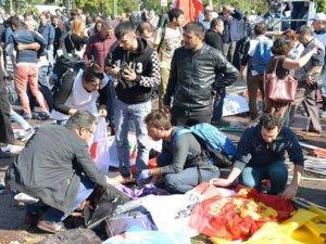 Ankara Barosu'ndan suç duyurusu