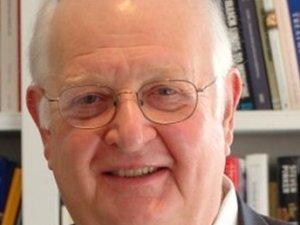 Nobel Ekonomi Ödülü'nü İngiliz iktisatçı Angus Deaton aldı