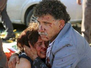 Ankara saldırısı soruşturmasına kısıtlama kararı