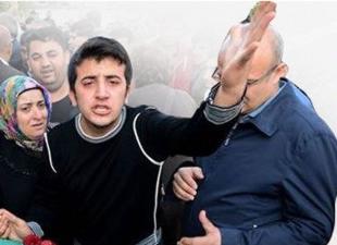 Ankara'daki patlamada babasını kaybeden Harun Katurlu: Babam onlar yüzünden öldü