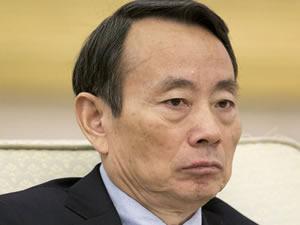 Çin Ulusal Petrol Şirketi CNPC'nin eski genel müdürüne 16 yıl hapis