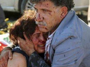 Ankara katliamını IŞİD'in yaptığı belirlendi