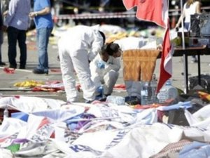 İngiliz Times: Emniyet'teki boşluk Türkiye'yi kırılgan hale getirdi