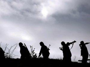 13 PKK'lı terörist öldürüldü