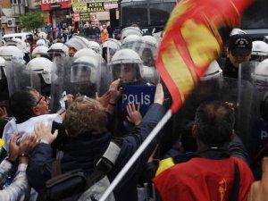 İstanbul'da Ankara gerginliği