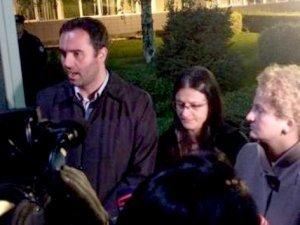 Kosova'da muhalefet lideri tutuklandı