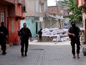 Diyarbakır'ın Sur ilçesinde sokağa çıkma yasağı kaldırıldı