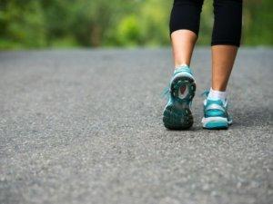 Yürüyüş stresi azaltıyor