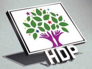 HDP'den '128 kayıp' açıklaması: Hatalıyız özür dileriz