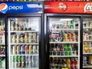 Pepsi ve Coca Cola Chobani için yarışıyor