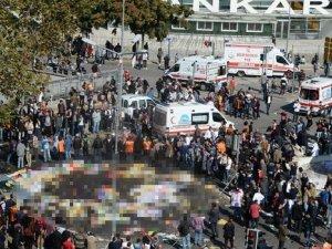 Ankara'daki canlı bomba tanıdık çıktı!