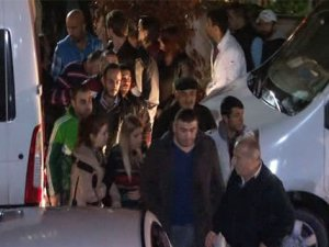 Eyüp'te 'tombalacı' operasyonu: 26 gözaltı